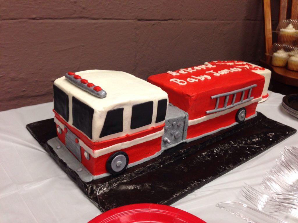 Miscellaneous Cakes